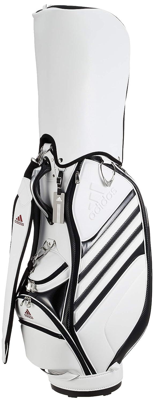 [アディダスゴルフ] AD 19SS XA215 WH/BK TOUR 360 CB CL0563 B07L8445ZW ホワイト/ブラック