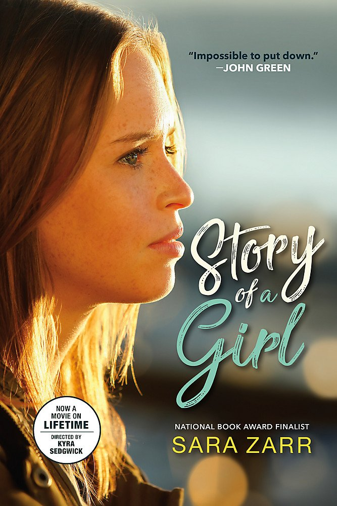 Download Story of a Girl pdf