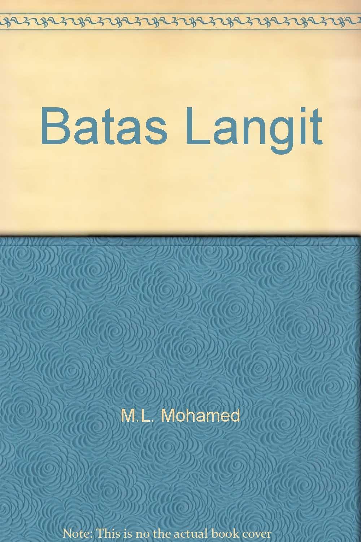 Batas Langit Paperback – 2002