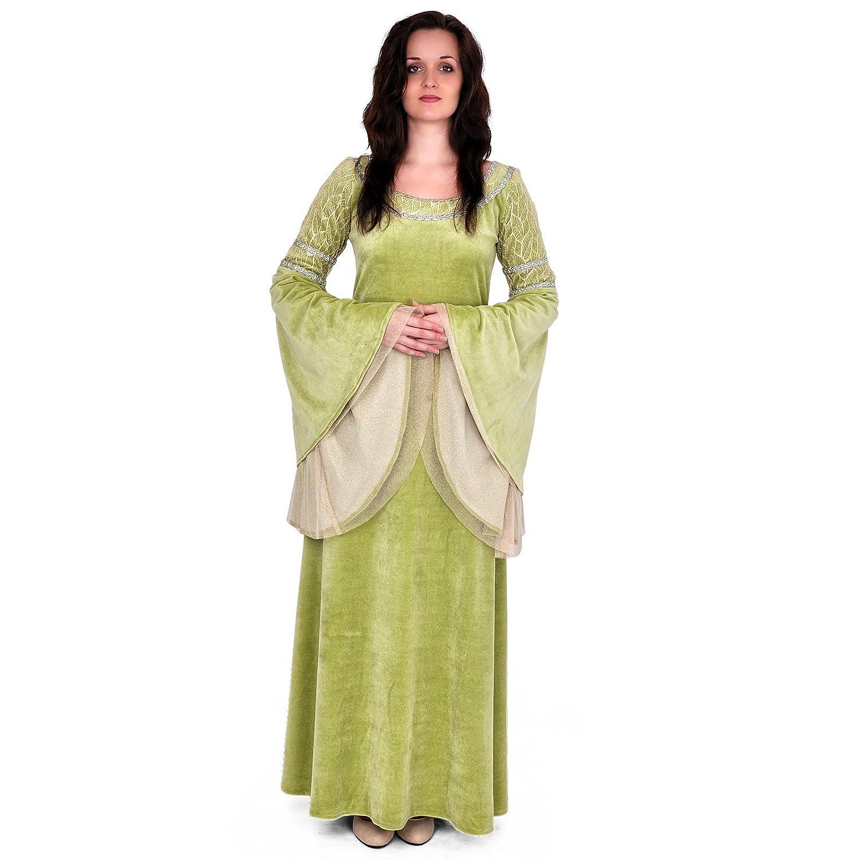 El señor de los anillos - vestido de novia de Arwen - traje ...