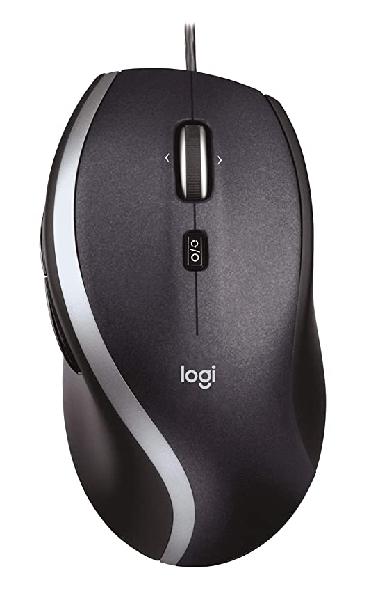 LOGITECH CORDED MOUSE M500 WINDOWS 8 X64 TREIBER