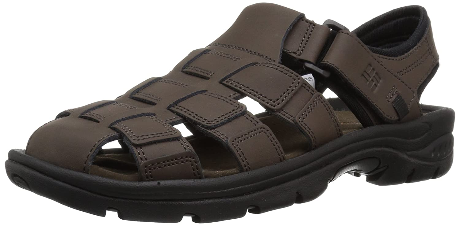 Columbia Tango Men's Fisherman ... Sandals buy cheap 2014 unisex clearance online ebay sale popular 100% original cheap price clearance wide range of uevGQi
