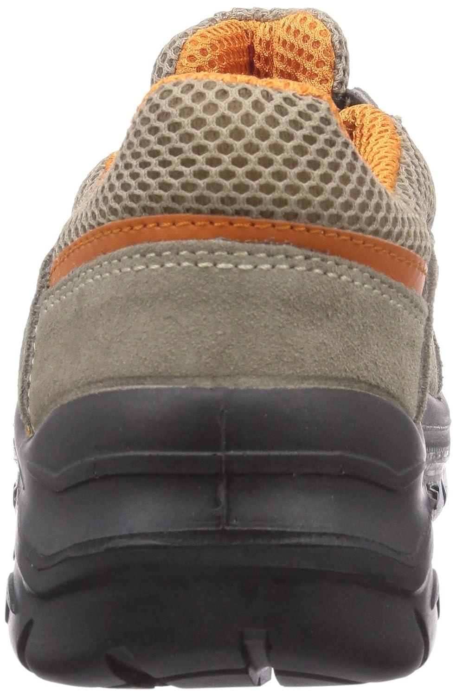 40116 S1p De Sicherheitsschuhe Mts Flex Zefir Sécurité Chaussures OwvI7q8z