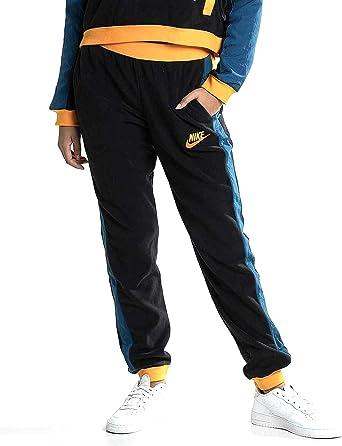 nike fleece joggers women