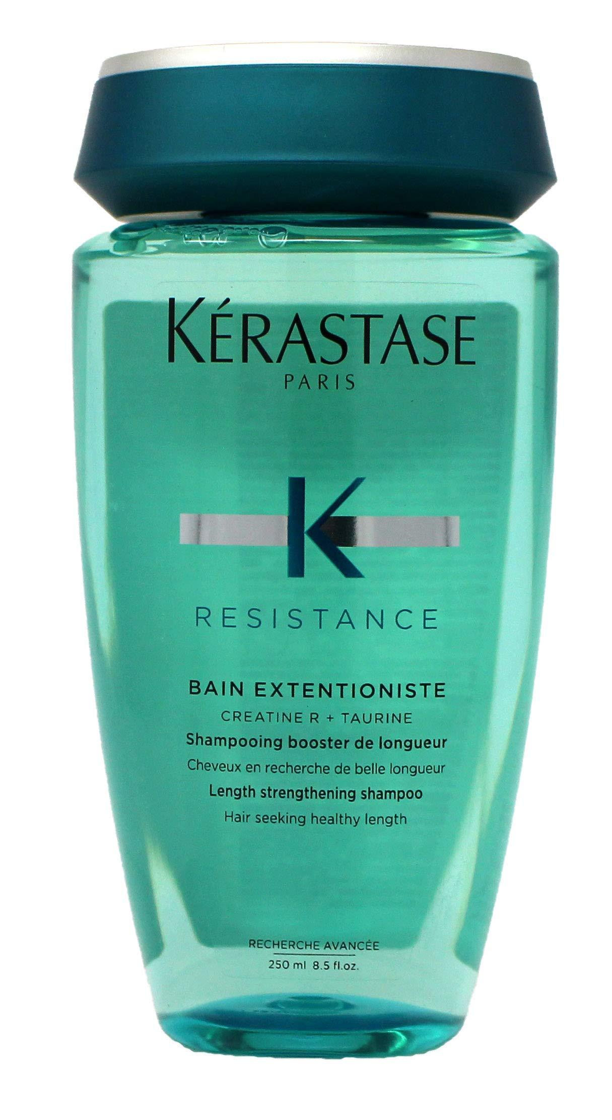 Kerastase Bain Extentioniste, Lenght Strengthening Shampoo 8.5 oz