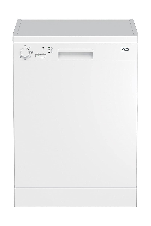 Beko DFN05210W lavavajilla Independiente 12 cubiertos A+ ...