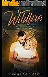 Wildfire (Stargazer Ranch Mystery Romance Book 2)