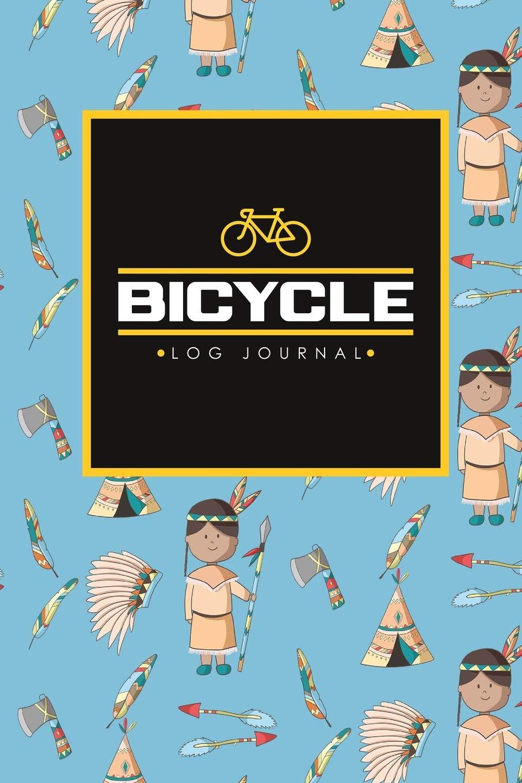 Bicycle Log Journal: Amazon.es: Rogue Plus Publishing ...