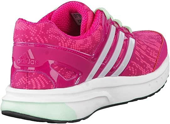 ADIDAS Galaxy Elite 2 Color Rosa Talla 40 2/3 EU.: Amazon.es: Zapatos y complementos