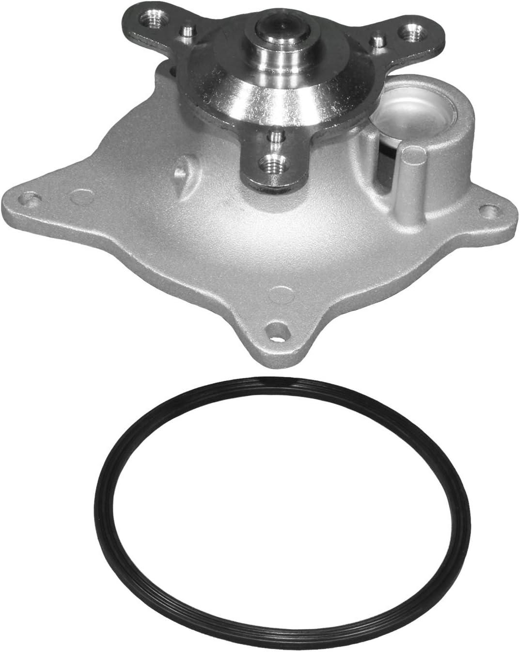 Engine Water Pump ACDelco Pro 252-814