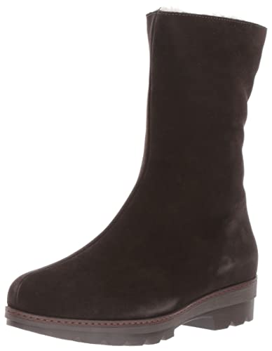 20182017 Boots La Canadienne Womens Vogue Suede Boot Outlet Online