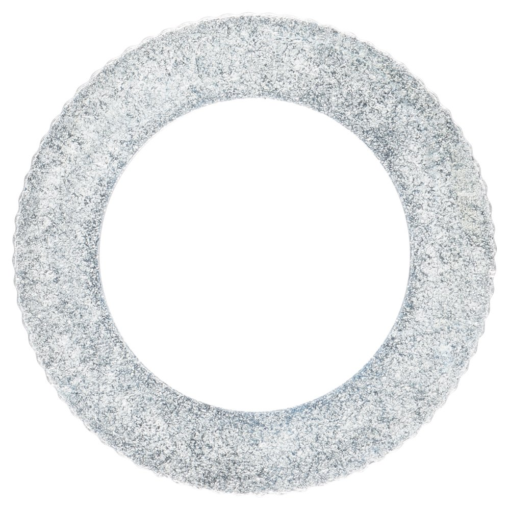 30 x 25,4 x 1,2 mm Anillo reductor para hojas de sierra circular pack de 1 Bosch 2 600 100 211