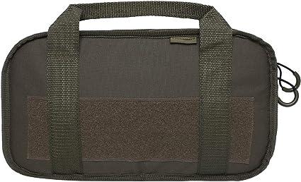 Pistol Bag Holster Tactical Portable Military Pouch Durable Hand Gun Soft Case
