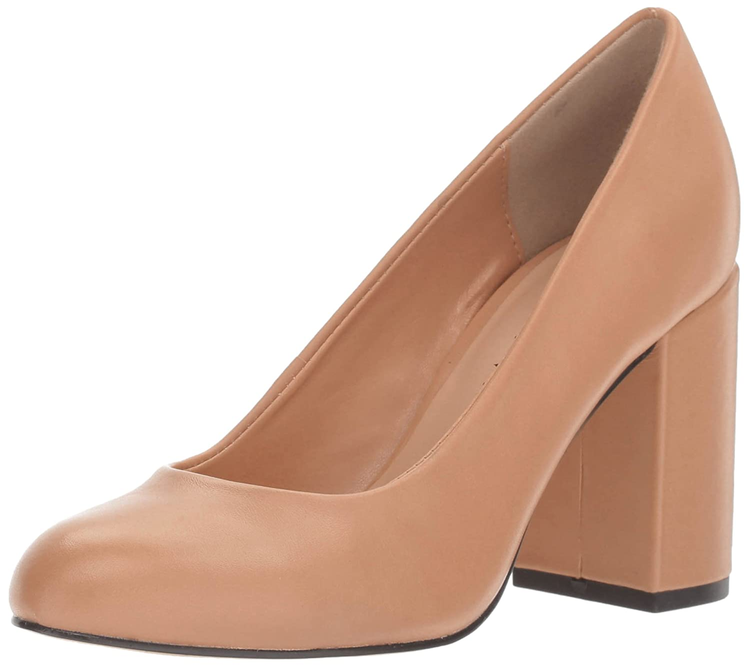 Bella Vita Women's Nara Dress Pump B01NCP6CDZ 6.5 2W US|Nude