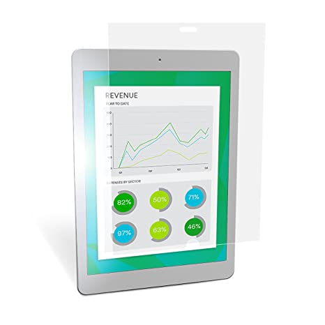 7840 Tablet 2X Clear Screen Protector Guard Shield Film for Dell Venue 8 7000