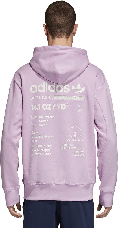 Hoodie Adidas Kaval: : Vêtements et accessoires