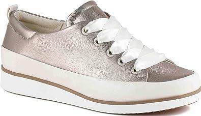 Bussola Karen Lace Up Shoes