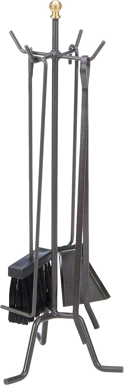Artigian smagtron 9919410 - serie de utensilios para chimenea