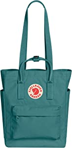 """Fjallraven, Kanken Totepack Backpack with 13"""" Laptop Sleeve for Everyday Use and Travel"""