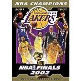 Nba Champions 2002: Lakers [DVD] [Import]