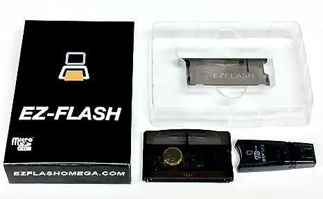 gba ez flash
