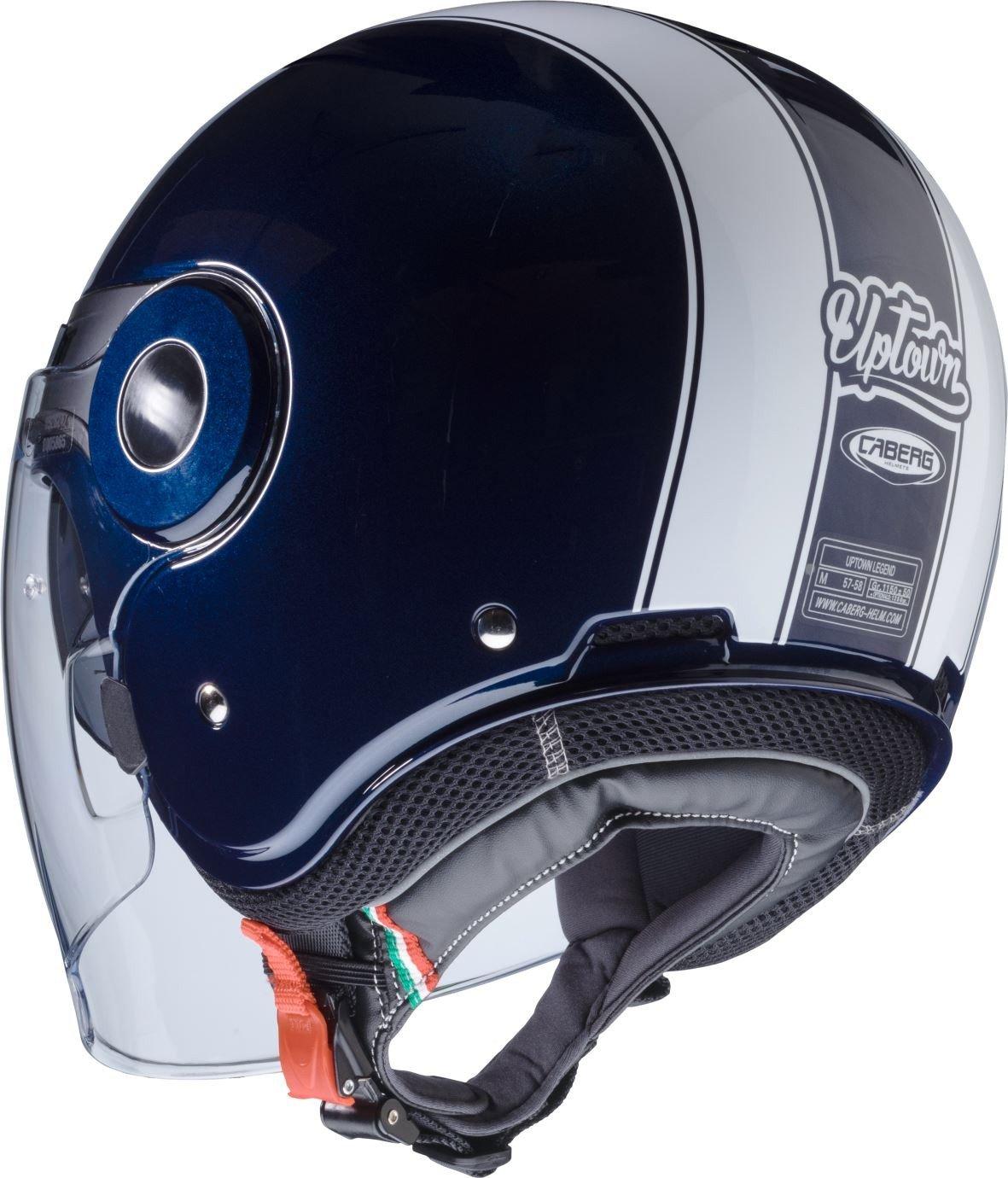 casco integrale Duke Legend Caberg