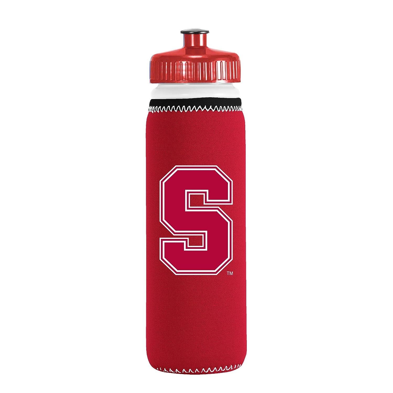 Kolder NCAA Stanford Cardinal Van Metro Flexibler LDPE Wasser Flasche, rot, mit 624