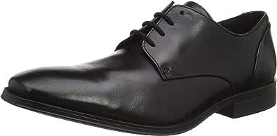 Clarks Gilman Plain, Zapatos de Cordones Derby Hombre