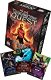 AEG AEG6262 Thunderstone Quest Expansion: Foundations of The World, Multicoloured