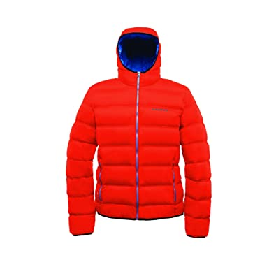 Dare2b Mens Downtime Down Jacket - US XL - Trail Blaze