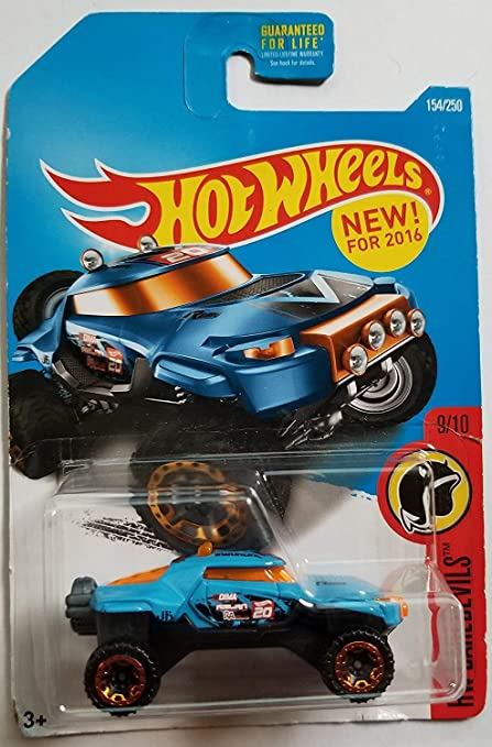 2016 Hot Wheels Terrain Storm 154//250 Target Exclusive Spring Edition