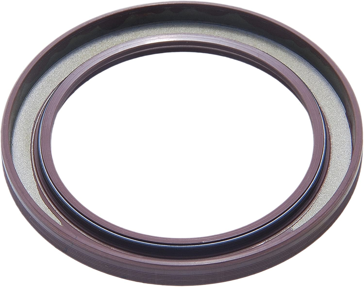 1 YEA. - Febest # 95GBY-60800808L Oil Seal Axle Case 01L409399 60X80X7.5