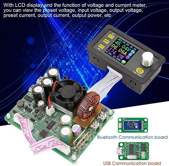 Dollatek Dps5015 Usb And Bluetooth Communication 50v Elektronik