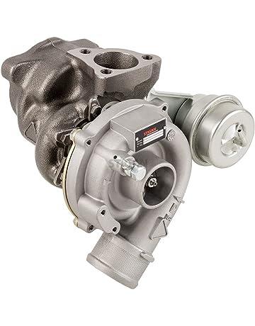 Stigan Turbo Turbocharger For Audi A4 & VW Passat 1.8T - Stigan 847-1001