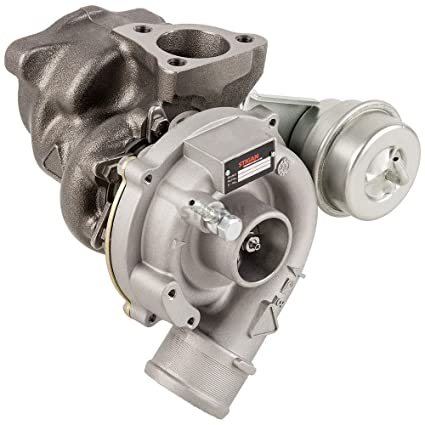 Amazoncom New Stigan K03 Turbo Turbocharger For Audi A4
