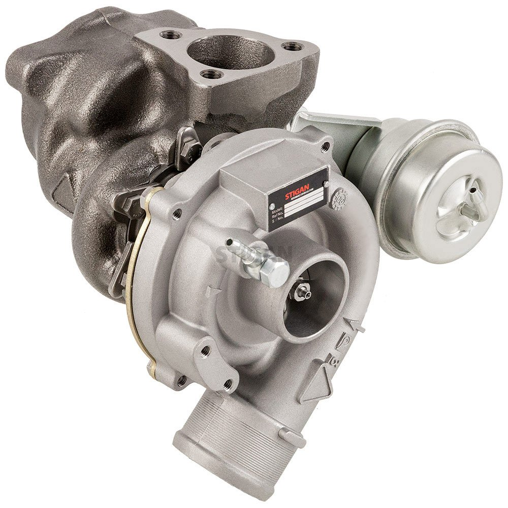 Best Rated in Automotive Replacement Engine Turbochargers