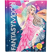 Top Model Sesli Boya Kit Işık Fantasy N A