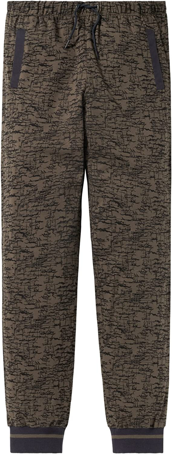 Schiesser Boys Mix /& Relax Jerseypants Pyjama Bottoms