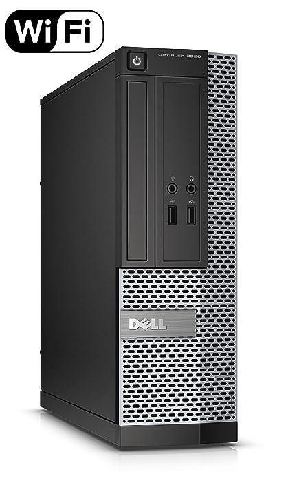 Amazon dell optiplex 3020 sff desktop pc intel core i3 4130 dell optiplex 3020 sff desktop pc intel core i3 4130 31ghz 8gb 500gb publicscrutiny Image collections