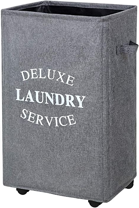 Top 10 Laundry Cart Deluxe Raised