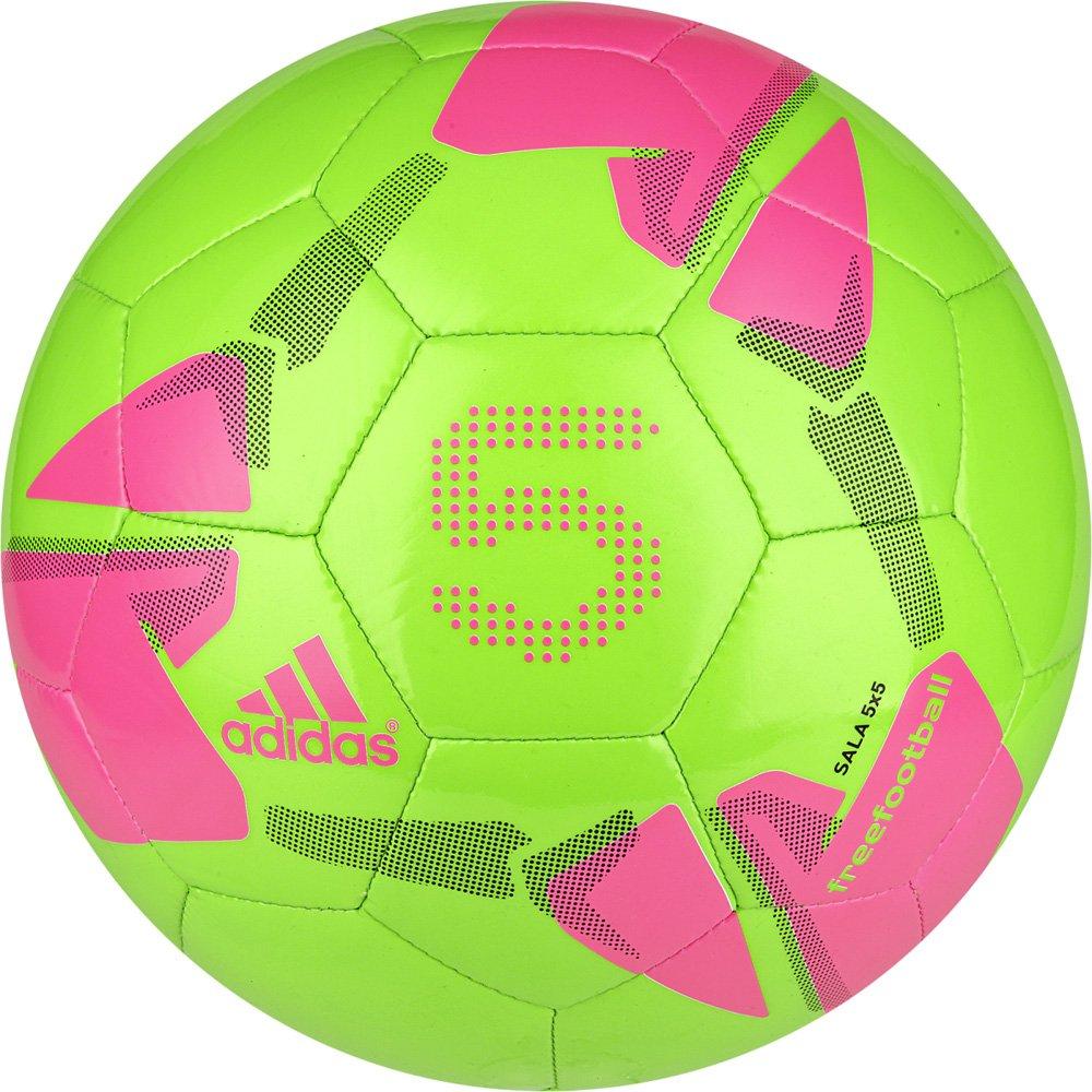 adidas - Balón de fútbol Sala Free Football: Amazon.es: Deportes y ...