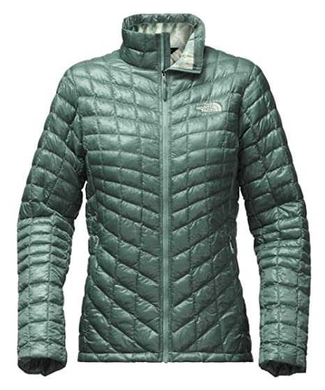 ff1977036 Amazon.com: The North Face Women Thermoball Full-Zip Jacket ...