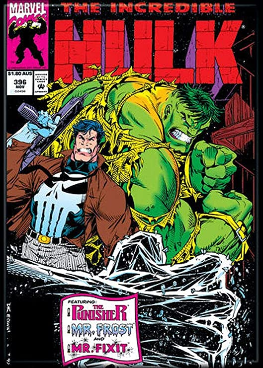 Ata-Boy Marvel Comics Classic Thor 2.5 x 3.5 Magnet for Refrigerators and Lockers