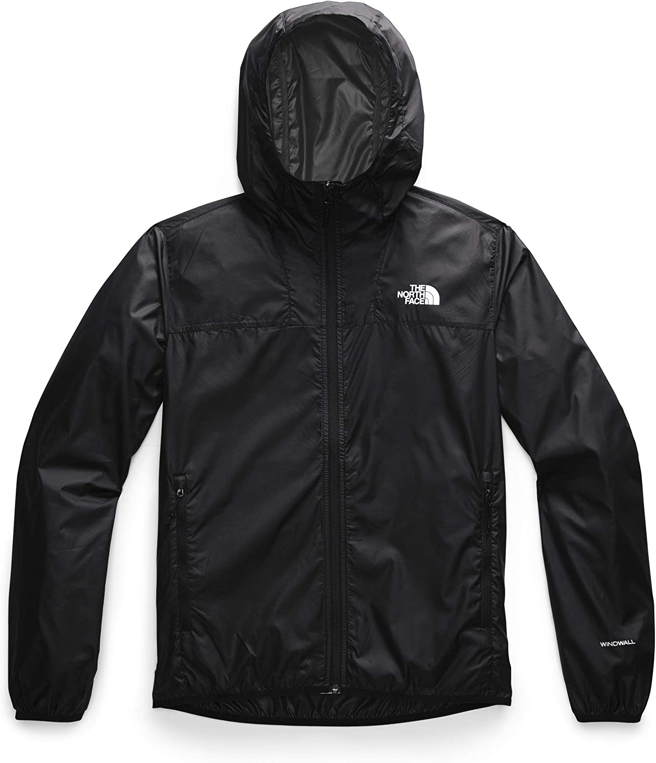 The North Face Men's Cyclone 2 Windbreaker Hooded Jacket