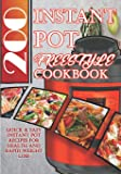 Instant Pot Freestyle Cookbook: Quick & Easy