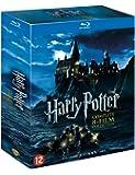 Harry Potter - L'Intégrale - Édition Spéciale 11 Discs [Blu-ray]