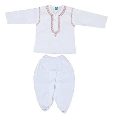 0c0cdf3ac My Newborn Kurta Dhoti Ethnic Wear for Boys and Babies