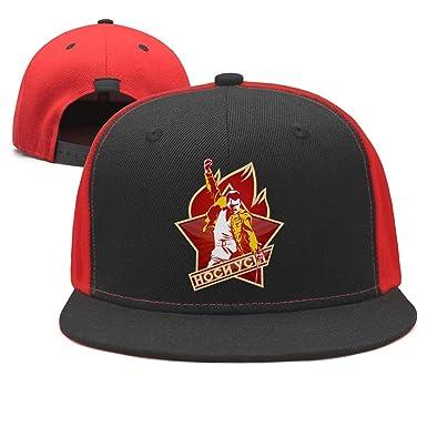 Adjustable ball hat freddie mercury logo classic unisex cotton baseball cap  jpg 385x385 Sn logo baseball 936607fbeaaf