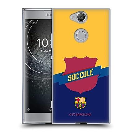 Amazon.com: Official FC Barcelona Badge 2019/20 Culé Soft ...