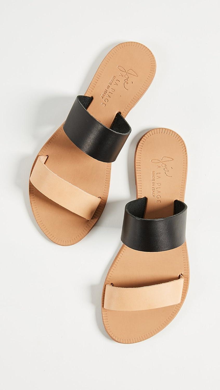 Choose SZ//color Joie Women/'s Baled Slide Sandal
